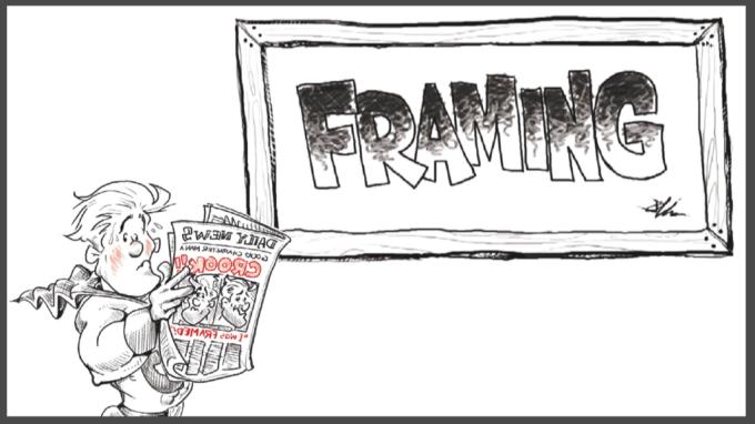 Framing & Priming: Presidential Campaign Ads
